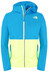 The North Face Boys Flurry Wind Hoodie Quill Blue